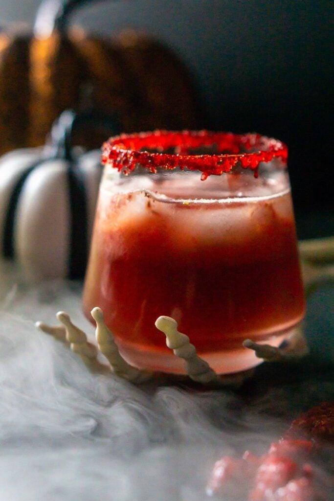 Zombie Brains Cocktail